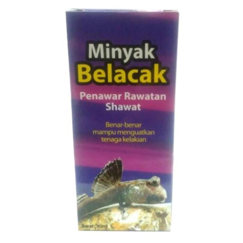 Buy Minyak Belacak Oil (Permanent Size & Stamina In Weeks!) Singapore