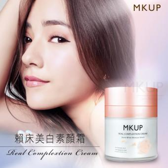 MKUP(R) Real Complexion Cream - 50ml