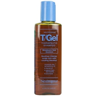 Neutrogena T/Gel Therapeutic Shampoo - Stubborn Itch 130 ml