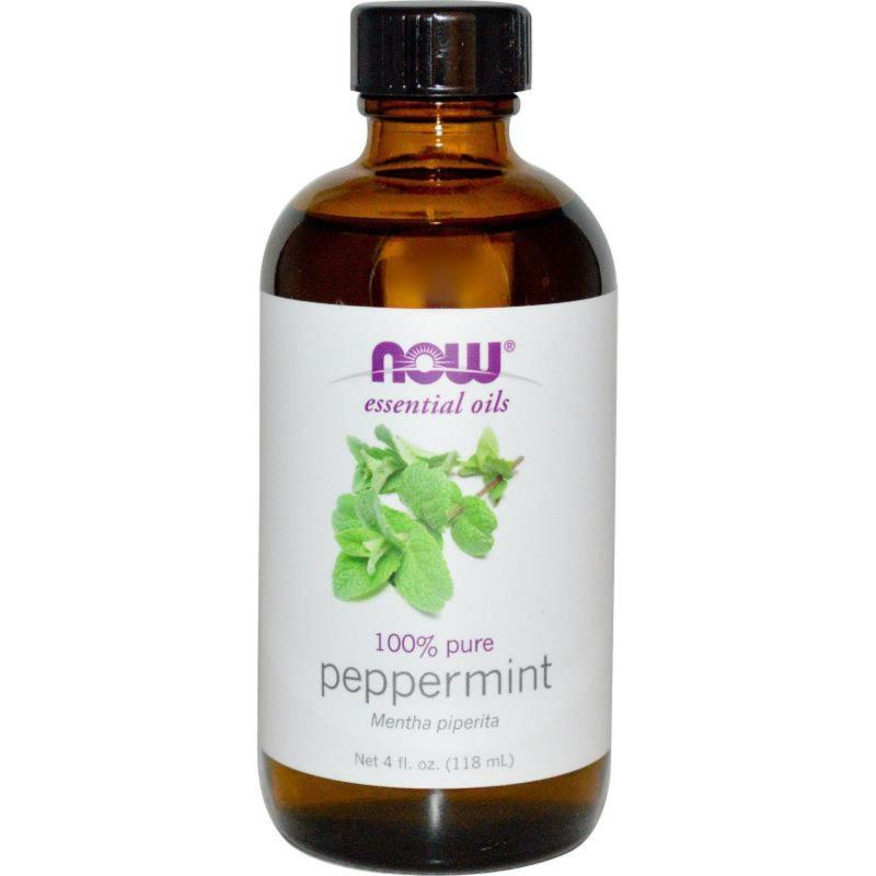 Buy NOW Peppermint Essential Oil 118ml Singapore