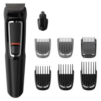 Philips MG3730 Multigroom Series 3000 8-in-1 Face & Hair Trimmer