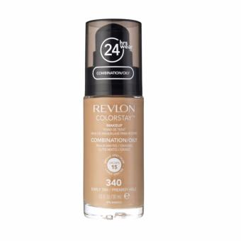Revlon ColorStay(TM) Makeup for Combination/Oily Skin 340 Early Tan