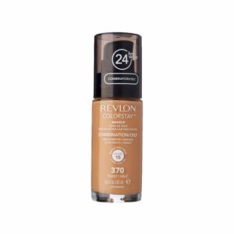 Revlon ColorStay(TM) Makeup for Combination/Oily Skin 370 Toast