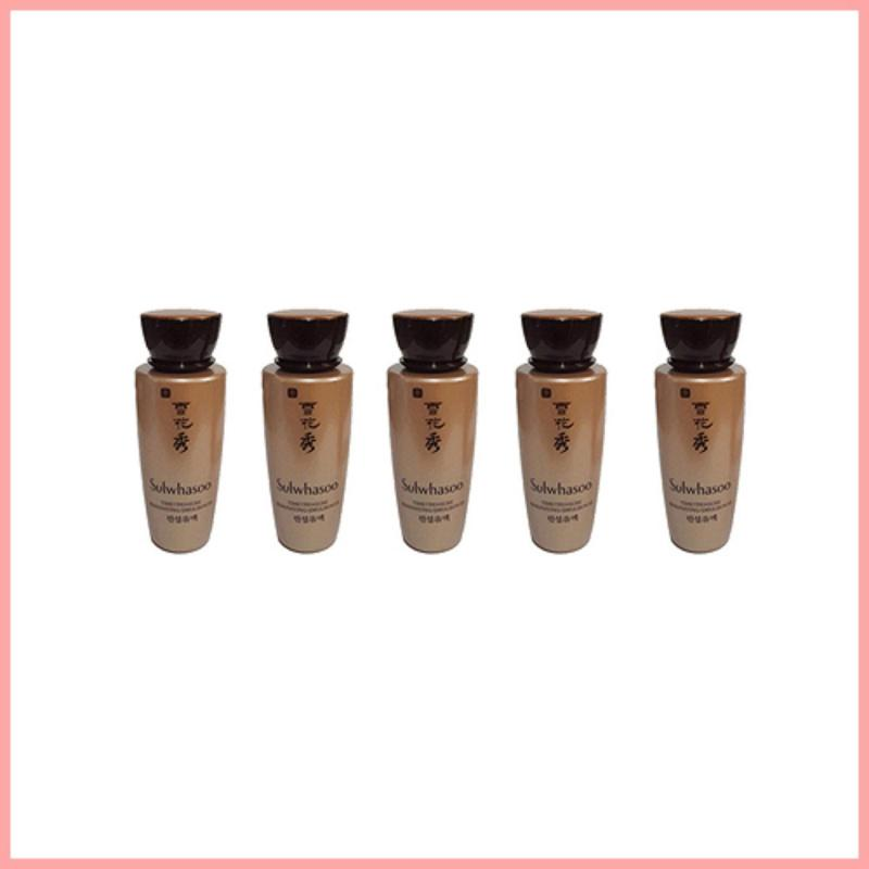 Buy Sulwhasoo Time Treasure Renovating Emulsion Sample 20ml x 1ea(20ml)/TTBeauty/Korea Cosmetics Singapore