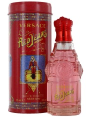 Best Price Versace Red Jeans EDT Spray 75ml Ladies in Singapore ...