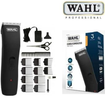WAHL Hair Clipper 9655-417 Cord and Cordless use with 0.8mmPrecision