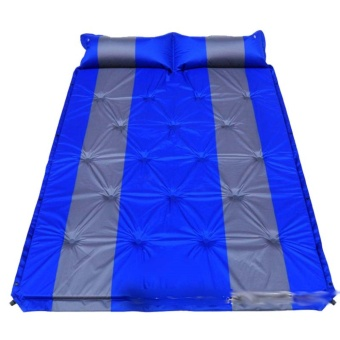 2 Person Automatic Inflatable Air mattresses - intl