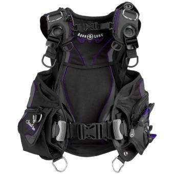 Buoyancy Compensator, Soul i3, Twilight XXS
