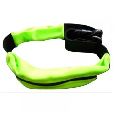 Cycling Belt / Running Pouch / Dual Band / Travel Waist Belt