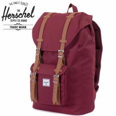 Herschel Supply Co. Little America 23.5l Full Volume Backpack - Maroon