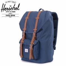 Herschel Supply Co. Little America Full Volume 23.5l - Navy