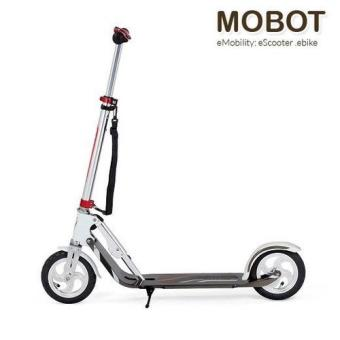 Mobot Skick Air Scooter (Silver)