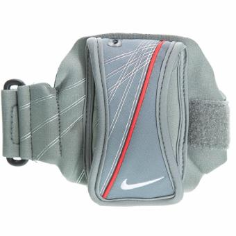 Nike Running Arm Wallet (Grey)