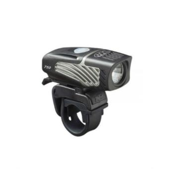 NiteRider Lumina Micro 750 USB Rechargable Bicycle Bike Front Head LED Light