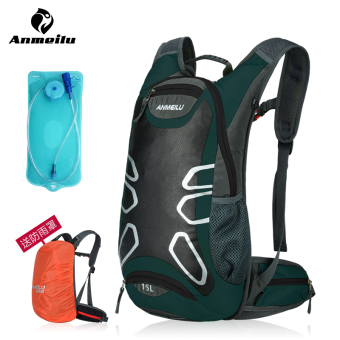 Outdoor waterproof water bag backpack