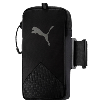 Puma Running Arm Pocket Puma Black