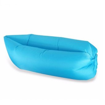 Self Inflatable Beach Sofa Couch Bed