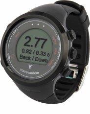 Voice Caddie T1 Hybrid Golf Gps Watch (black) (export)