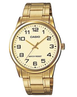 casio mens gold stainless steel strap watch mtpv001g 9b lazada casio mens gold stainless steel strap watch mtpv001g 9b lazada singapore