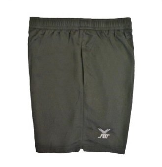 FBT Men's Trainning shorts with side pockets (464 Grey)