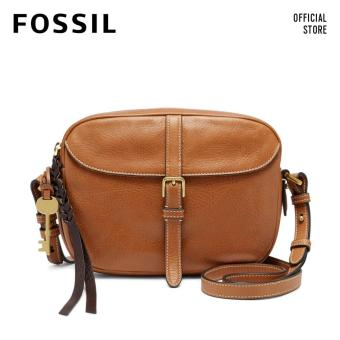 FOSSIL SADDLE CROSSBODY