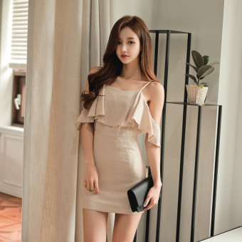 Korean-style New style off-the-shoulder strap