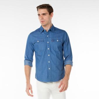 Levi's® Orange Tab Shirt