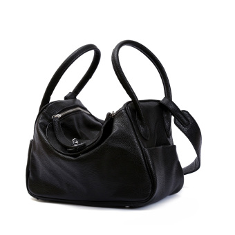 Paoers free New style women's bag (Small black)