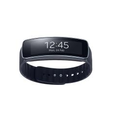 Samsung Galaxy Gear Fit Smartwatch - Black