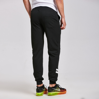 Stitch mens #9 Croxxbones Joggers (Black)