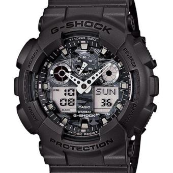 Casio G-Shock GA-100CF-8A Watch