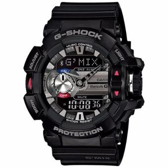Casio G-Shock GBA-400-1A G'MIX Series Watch