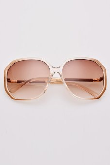 Big Frame Glasses Singapore : Cyber Big Frame Women Fashion Casual Sunglasses Cute ...