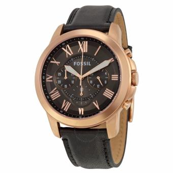 FOSSIL MEN'S GRANT CHRONOGRAPH WATCH FS5085