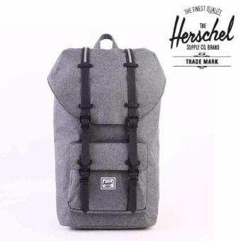 Herschel Supply Co. Little America 23.5L Grey Special Edition