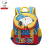 Kindergarten backpack cartoon school bag