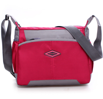 Outdoor travel shoulder bag casual sports bag