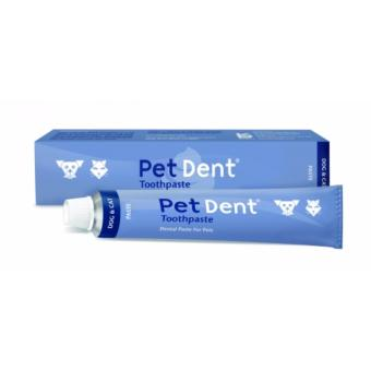 Pet Dent Toothpaste For Dogs & Cats