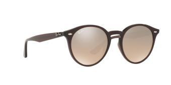 Mirror Lenses Sunglasses  ray ban camel grant mirror lenses rb2180f 62313d man sunglass