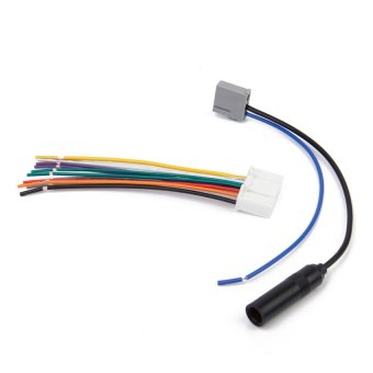 ris car audio wiring harness fm antenna for nissan versa ris car audio wiring harness fm antenna for nissan versa intl