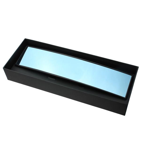 2pcs car rear view mirror flexible anti rain guard sun for Espejo retrovisor interior