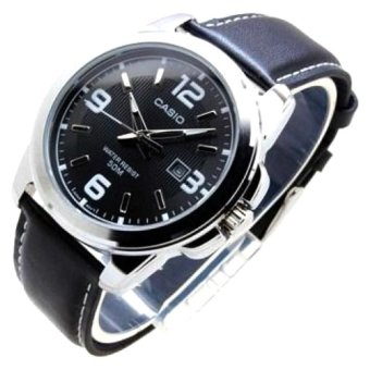 Casio Classic Leather Watches For Men