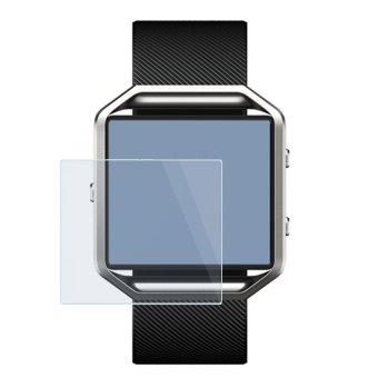 Gilrajavy Screen Protector For Fitbit Blaze Smart Watch Export Intl Lazada Singapore