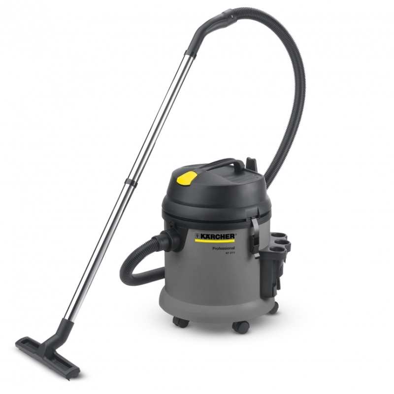 Karcher Wet & Dry Vacuum Cleaner NT 27/1 Singapore