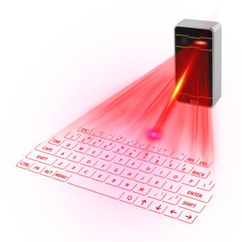 laser-projection-keyboard