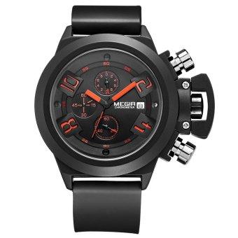 Branded Wristwatch