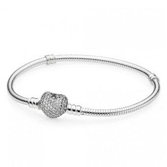 Pandora bracelet 590727 size 16cm lazada singapore