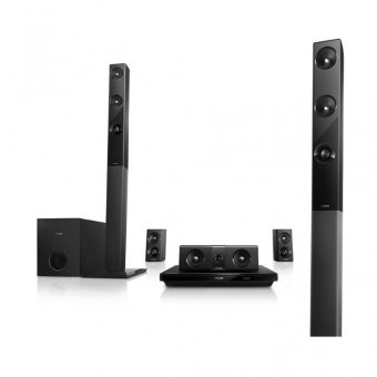 Philips HTB3550 3D Blu Ray Home Theatre
