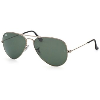 76e0774dc0 Ray Ban Rb3025 Aviator Large Metal Polarized 00458 Price « Heritage ...
