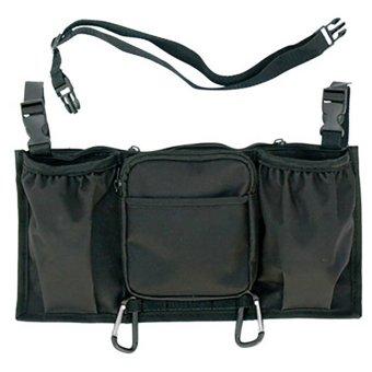 trolleys trolley bag shoulder strap diaper wipes pocket for umbrella strollers universal bag. Black Bedroom Furniture Sets. Home Design Ideas